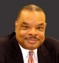 Photo of Dr. Kenneth E. Powell