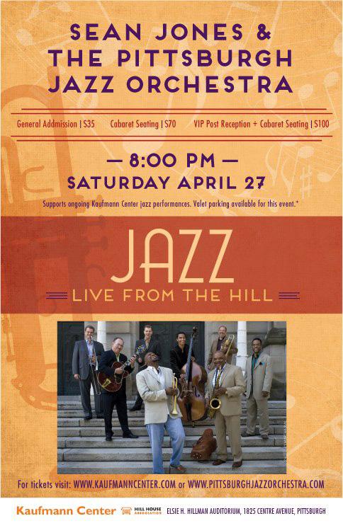 Pittsburgh Jazz Orchestra